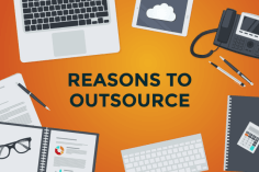 Ten Reasons To Outsource The Accounts